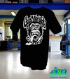 Playera o Camiseta Gas Monkey