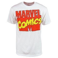 camiseta playera marvel