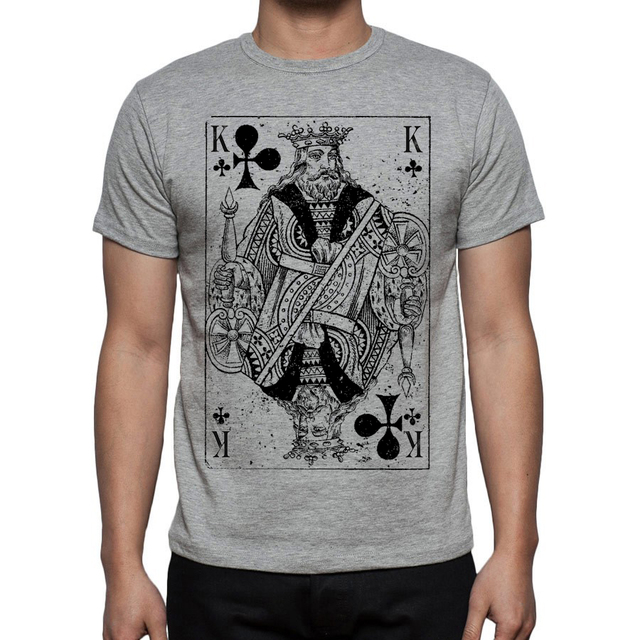 playera camiseta poker
