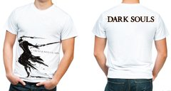 camiseta playera dark souls