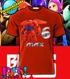 Playera Personalizada Big Hero 6