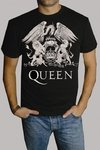 camiseta rock queen