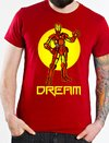 camiseta playera iron man star wars