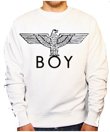 Playeras Sudaderas Estilo Boy London - comprar online