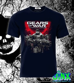 Playera Geras Of Wars