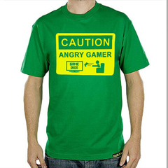 playera camiseta geek gamer