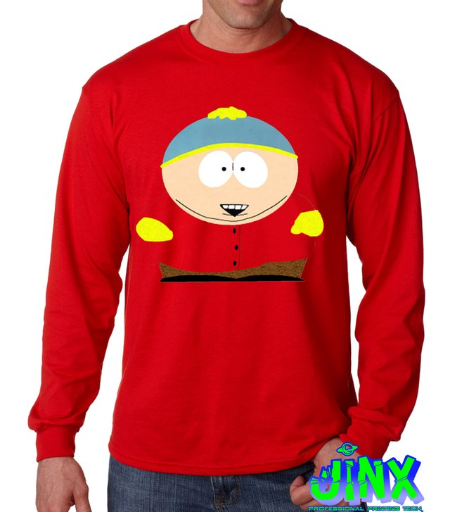 Playera o Camiseta South Park - comprar online