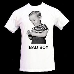 Playera Bad Boy