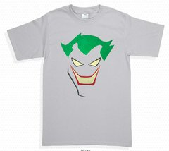 playera camiseta joker