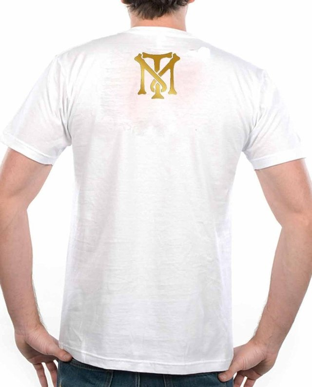 camiseta o player atony montana