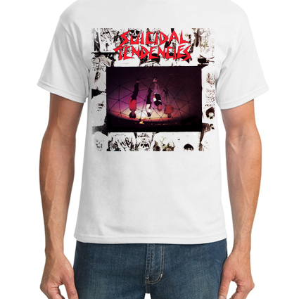 camiseta playera suicidal tendencies