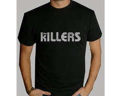 Playera Classic The Killers