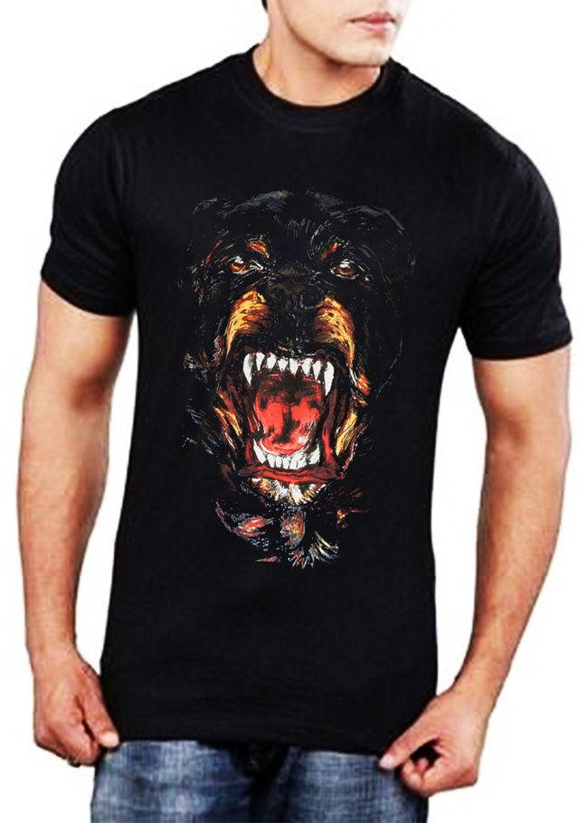 Rottwailer Givenchy