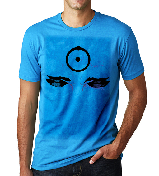 Playera 4 Fantasticos dr manhattan