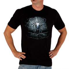 camiseta playera Venom