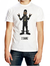camiseta playera goofy