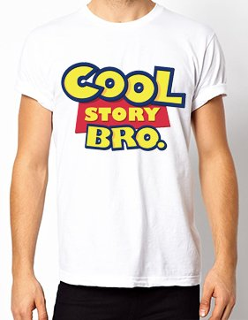 toy story cool story