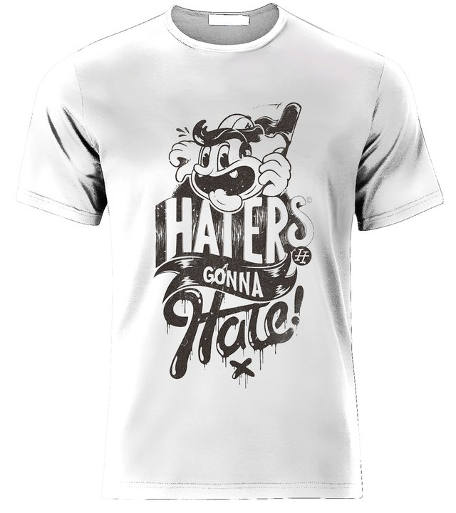 Hater Ropa