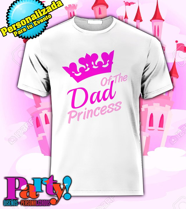 Playera Personalizada Little Sister , Mom & Dad  en internet