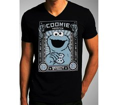 camiseta come galletas