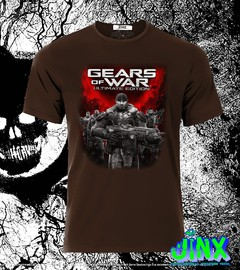 Playera o Camiseta Gears Of Wars en internet