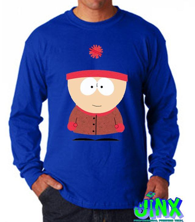 Playera o Camiseta South Park en internet