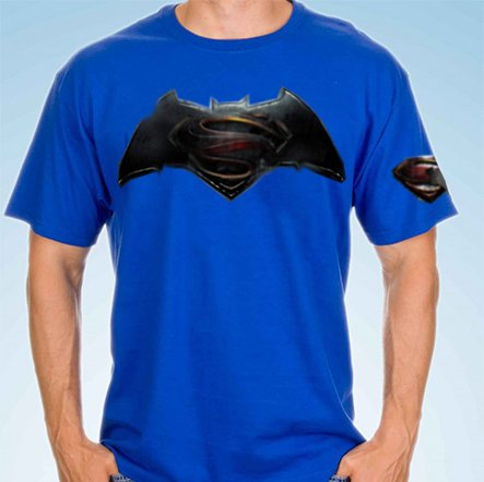 camiseta playera down of justice
