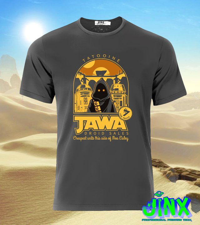 playera cool star wars