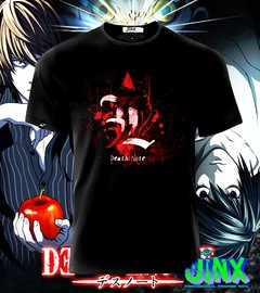 Coleccion death Note