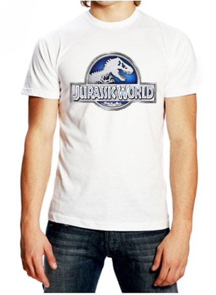Playera o Camiseta Sudadera Jurassic World Oferta!!! en internet