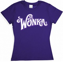playera, willy wonka