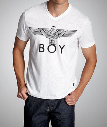 Playeras Sudaderas Estilo Boy London - Jinx
