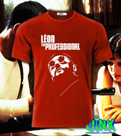 Playera o Camiseta Leon The Professional en internet