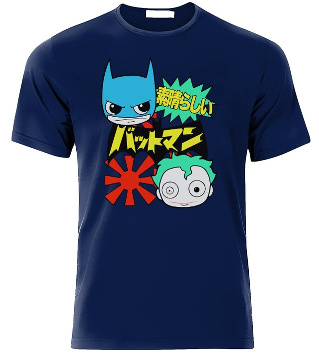 Playera camiseta Japon