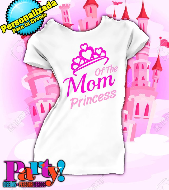 Playera Personalizada Little Sister , Mom & Dad  - Jinx
