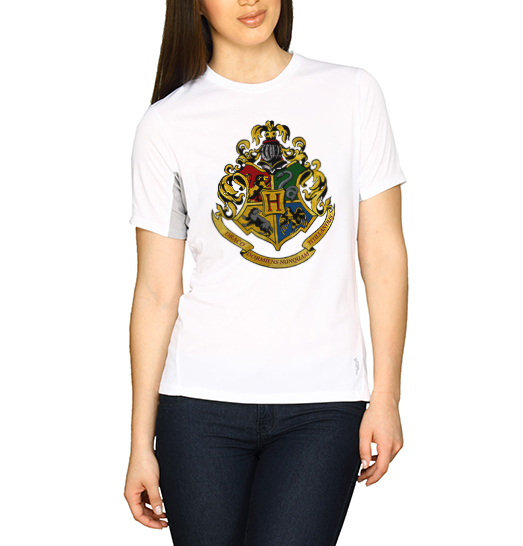 sudadera playera hogwarts harry potter
