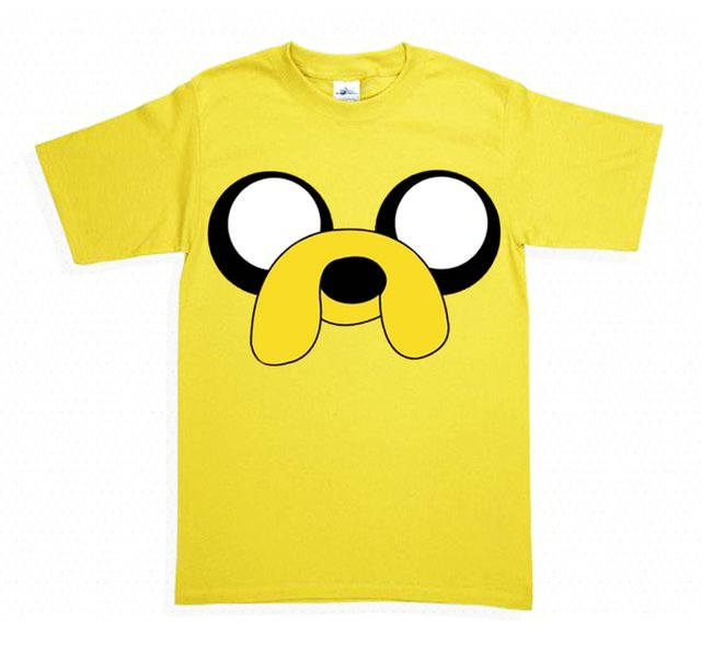 Playeras edicion especial tiempo de aventura jinx camiseta playera hora aventura playera camiseta jake el perro thecheapjerseys Images