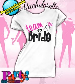 Playera Personalizada Despedida Soltera Wedding 3  en internet