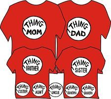 playera familia thing