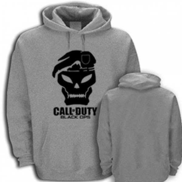 SUDADERA CALL OF DUTY CON GORRA - Jinx