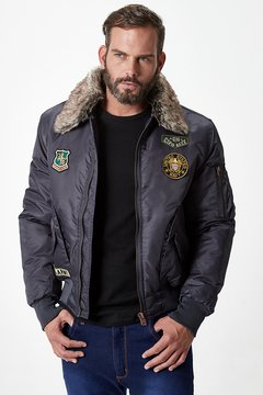 Campera Aviator
