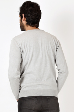 Sweater Kalil Grey II en internet
