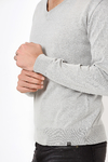 Sweater Kalil Grey II