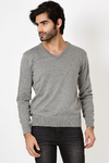 Sweater Kalil Grey I