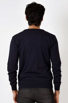 Sweater Kalil Blue en internet