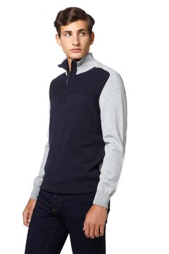 Sweater Imperial Blue