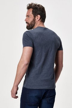 Remera Java Grey - comprar online