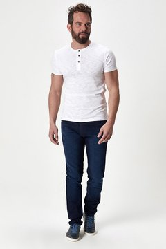 Remera Hava White - Britches
