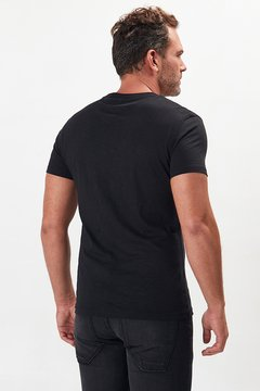 Remera Air Black - comprar online