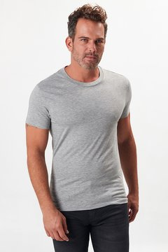 Remera Air Grey